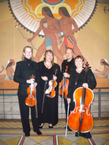 Four Seasons String Quartet 2010 -04