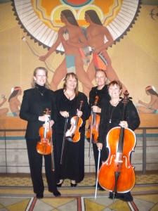 Four Seasons String Quartet 2010 -04